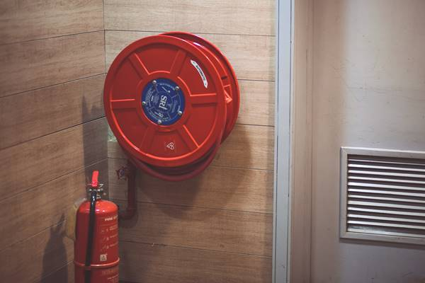 Fire Fighting Measure | The Urban Space | Urban Space